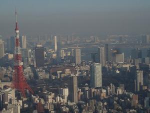 Tokyotourbay